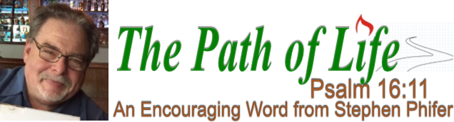 The Path of Life Daily Devotions